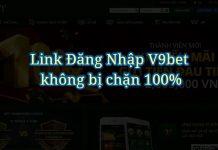 link đăng nhập v9bet điện thoại
