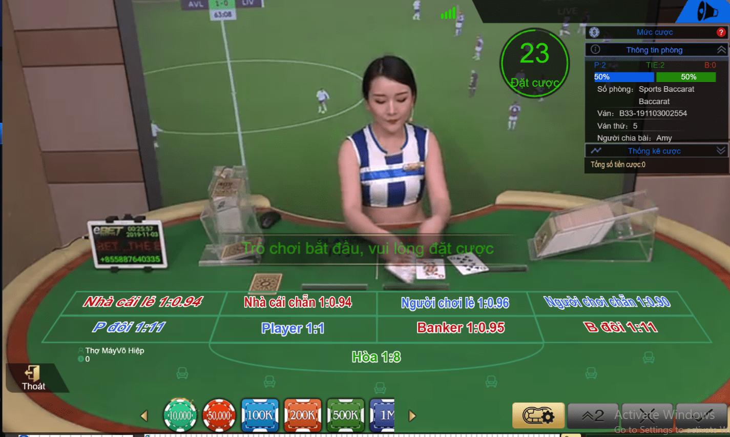 Trang chủ V9bet casino trực tuyến - Cá cược thể thao - V9bet.com