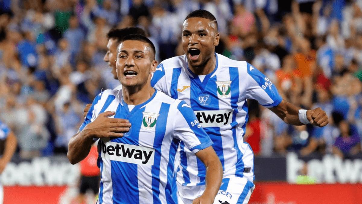 Soi kèo bóng đá Sevilla với Leganes vào lúc 18h ngay 01/12/2019