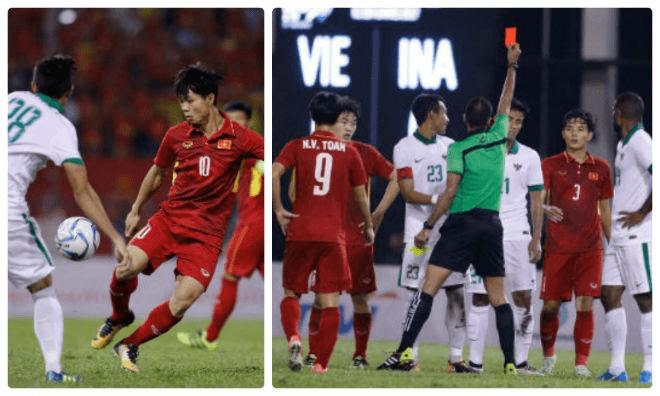 Soi kèo bóng đá U22 Việt Nam – U22 Thái Lan vào ngày 01/12
