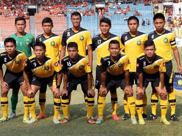 Soi kèo U22 Thái Lan với U22 Brunei tại Sea Games 2019