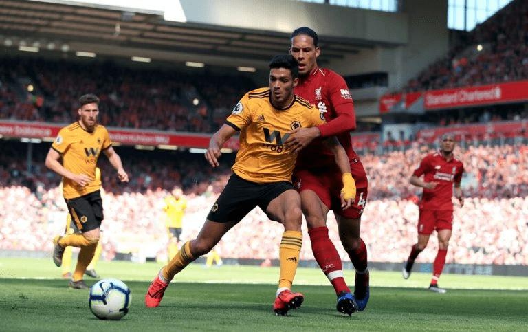 Nhận định, soi kèo Liverpool vs Wolves vào ngày 24/1/2020