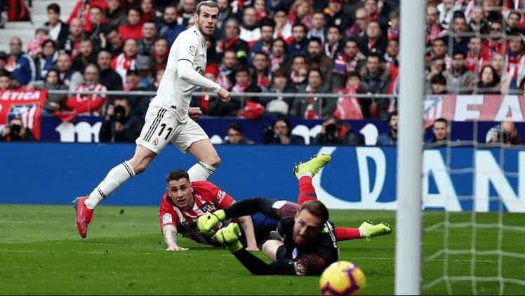 Nhận định, Soi kèo Real Madrid vs Atletico Madrid ngày 1/2/2020