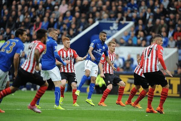 Soi kèo Leicester City vs Southampton vào ngày 11/1/2020