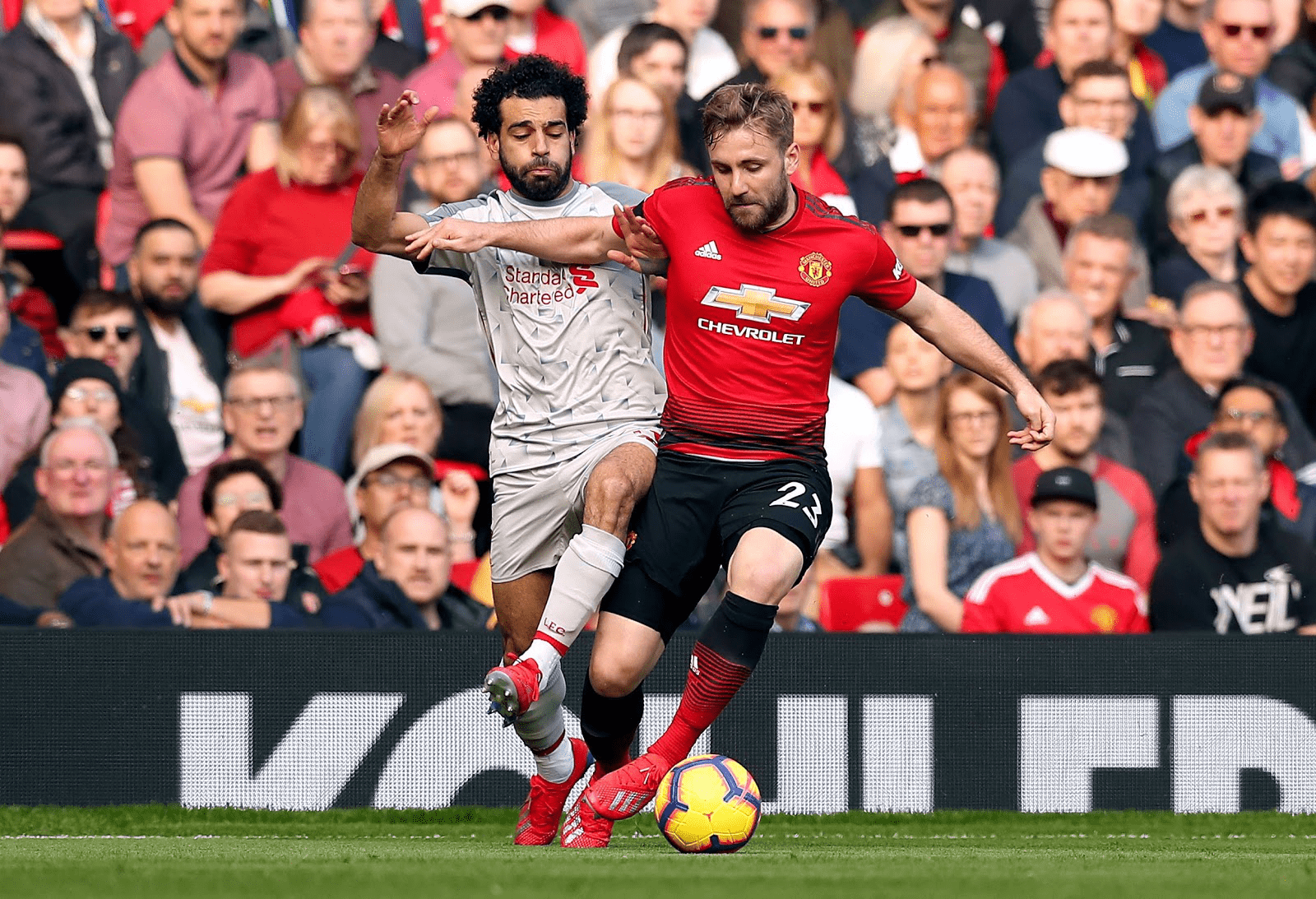 Soi kèo Liverpool vs Manchester United vào ngày 19/1/2020