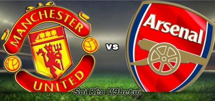 Soi kèo, nhận định Arsenal với MU vào ngày 2/1/2020