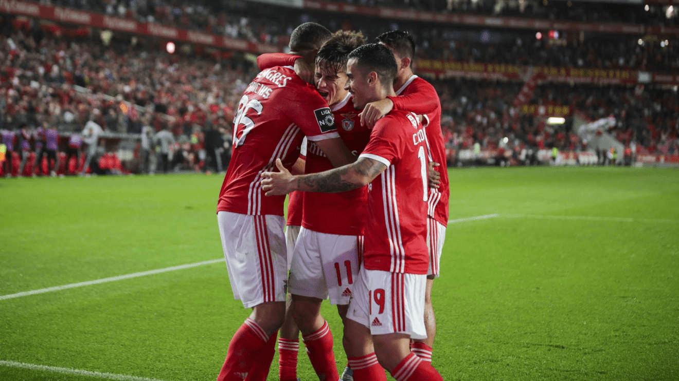 Soi kèo, nhận định Benfica vs Rio Ave ngày 15/1/2020