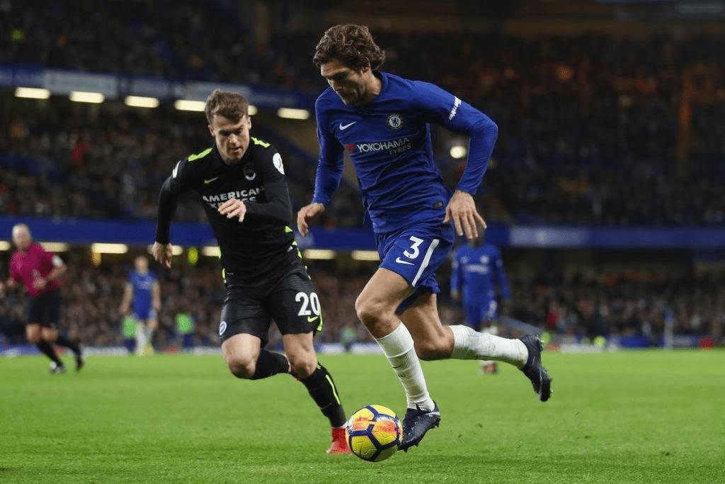 Soi kèo, nhận định Brighton với Chelsea vào ngày 1/1/2020