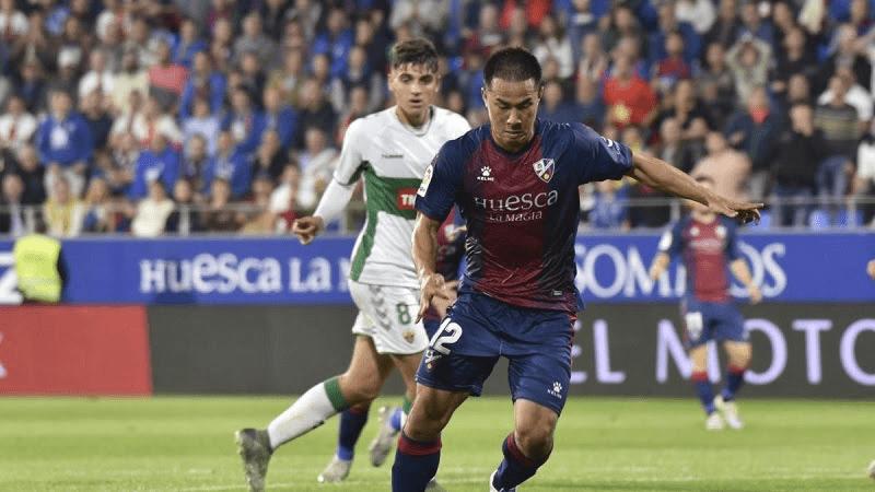 Soi kèo, nhận định Elche với SD Huesca vào ngày 5/1/2020