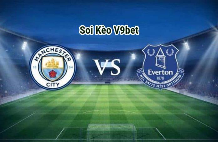Soi kèo, nhận định Manchester City với Everton ngày 2/1/2020