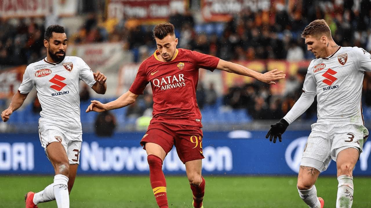 Soi kèo, nhận định Roma với Torino vào ngày 6/1/2020