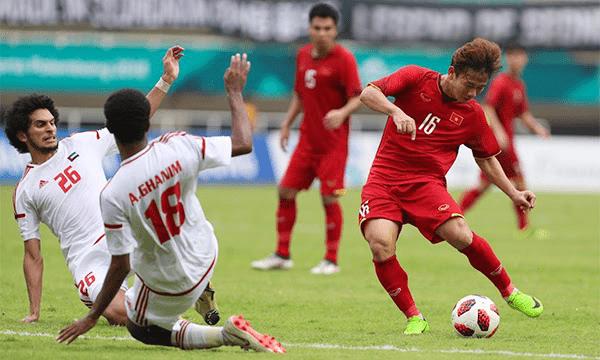 Soi kèo, nhận định U23 Việt Nam vs U23 UAE ngày 10/1/2020