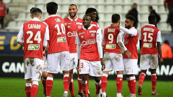 Soi kèo Stade Reims với Strasbourg vào ngày 8/1/2020
