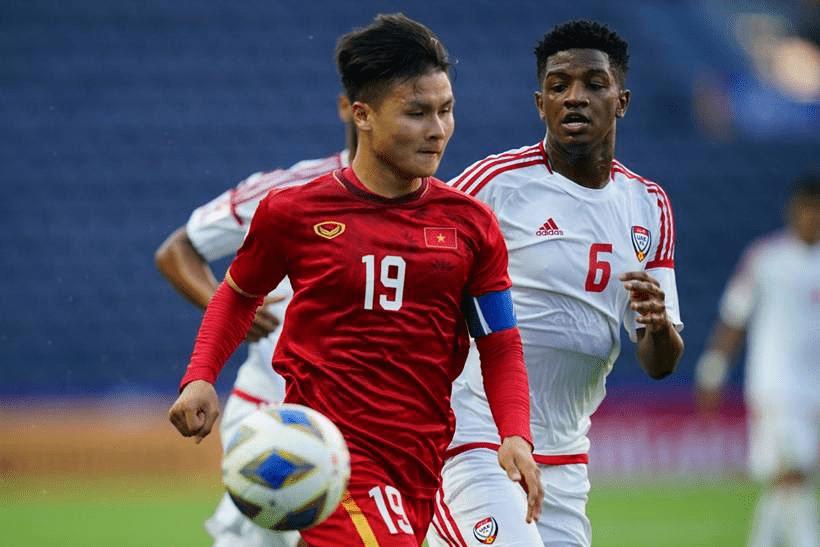 Soi kèo trận U23 Việt Nam vs U23 Jordan vào ngày 13/1/2020