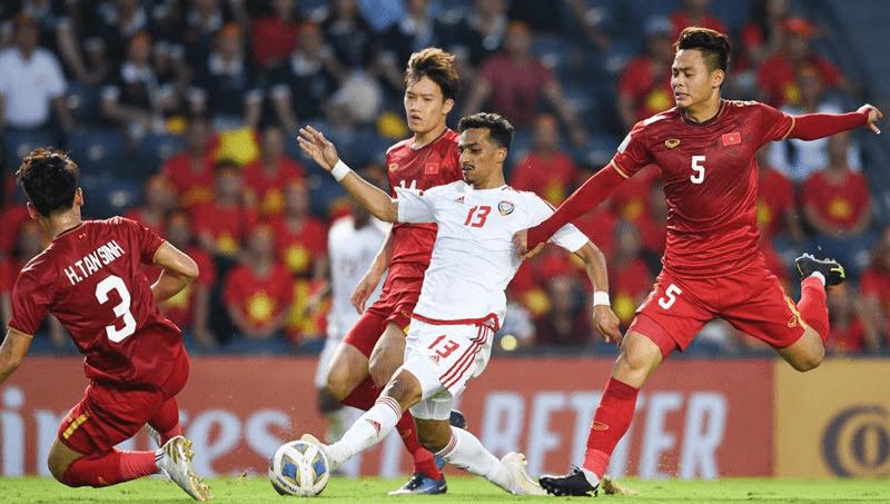 Soi kèo U23 Việt Nam vs U23 Triều Tiên vào ngày 16/1/2020