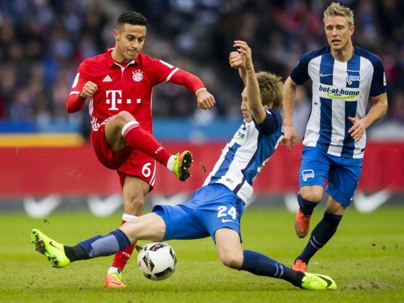 Nhận định, soi kèo Bayern Munich vs Paderborn – 22/02/2020