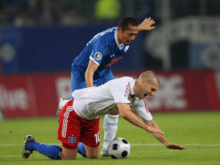 Nhận định, Soi kèo Bochum vs Hamburger SV vào ngày 4/2/2020