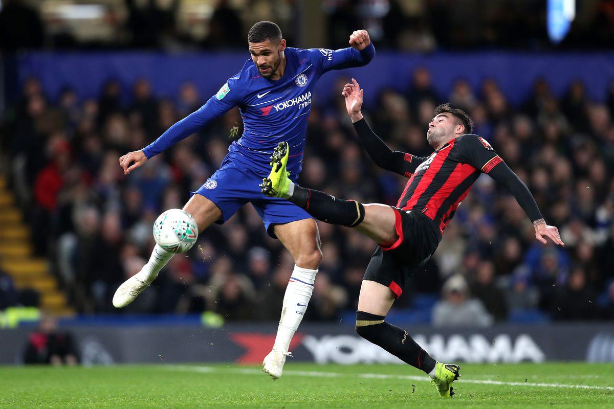 Nhận định, soi kèo Bournemouth vs Chelsea – 29/02/2020
