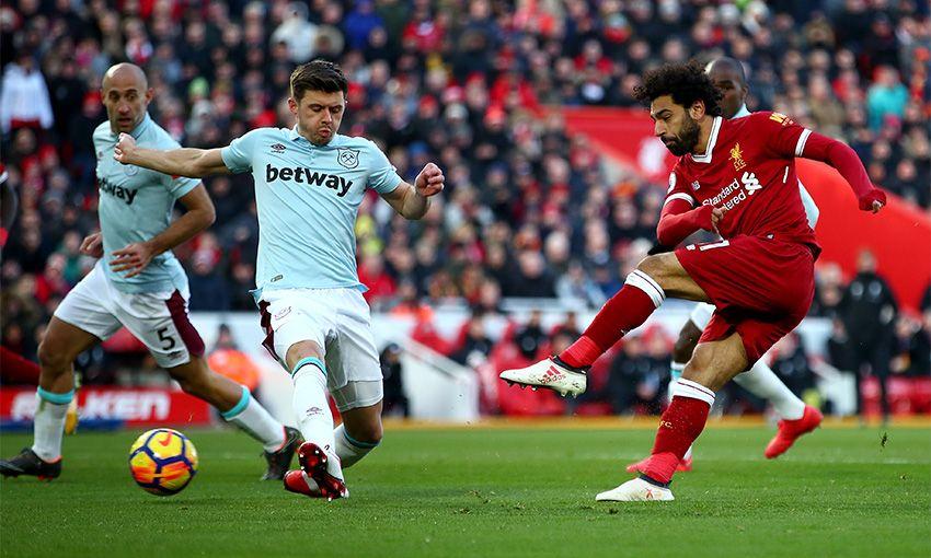 Nhận định, soi kèo Liverpool vs West Ham – 25/02/2020