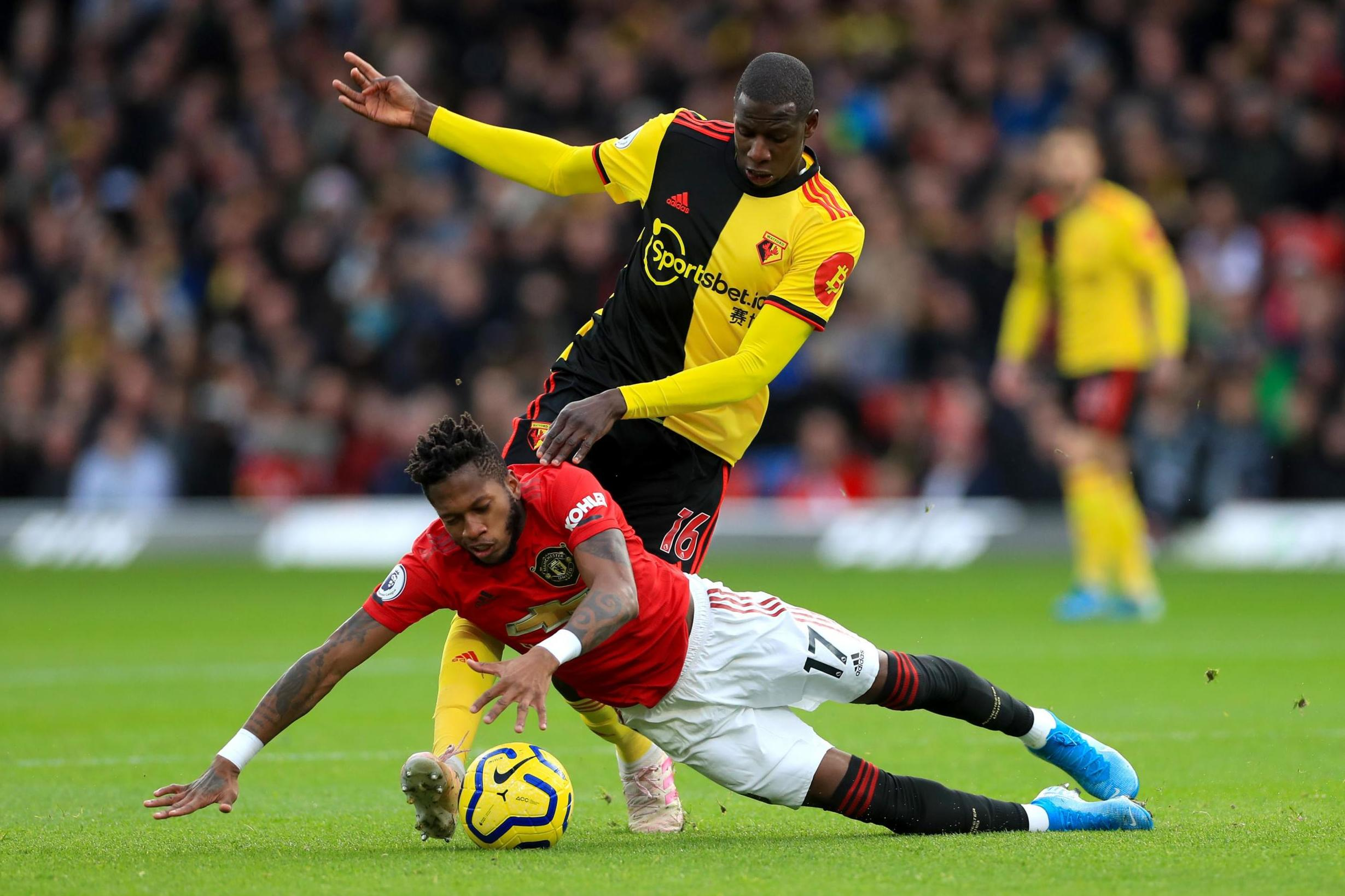 Nhận định, soi kèo Man Utd vs Watford – 23/02/2020