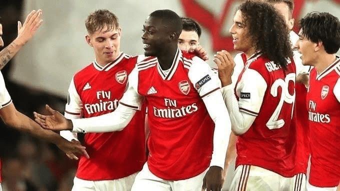 Nhận định, soi kèo Olympiakos vs Arsenal ngày 21/2/2020