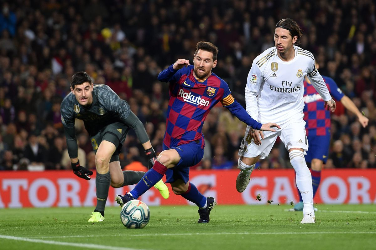 Nhận định, soi kèo Real Madrid vs Barcelona – 02/03/2020