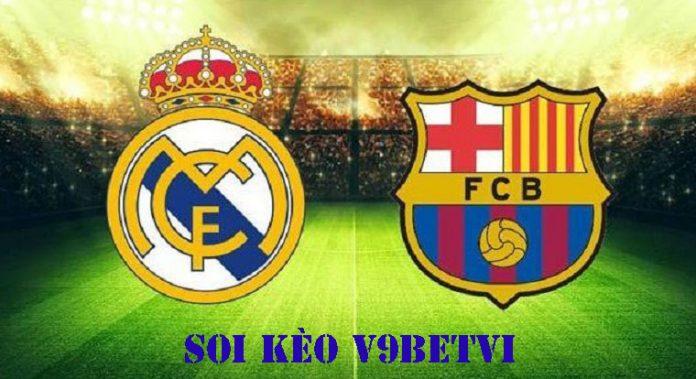 Nhận định, soi kèo Real Madrid vs Barcelona – 02/03/2020-barcelona-02-03-2020