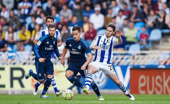 Nhận định, soi kèo Real Madrid vs Real Sociedad 7/2/2020