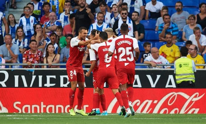Nhận định, soi kèo Sevilla vs Espanyol ngày 16/2/2020