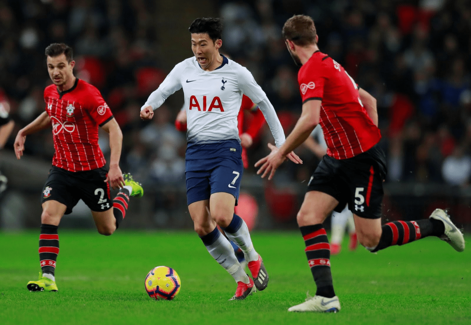 Nhận định, Soi kèo Tottenham vs Southampton ngày 6/2/2020