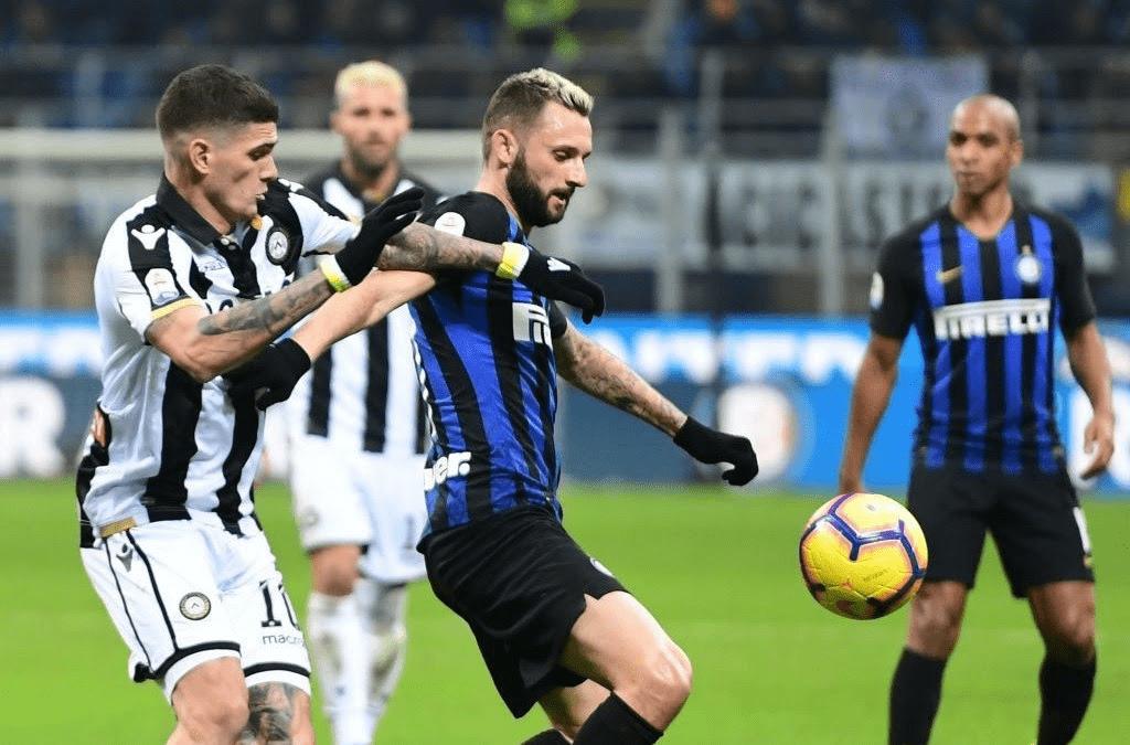 Nhận định, Soi kèo Udinese vs Inter Milan vào ngày 3/2/2020
