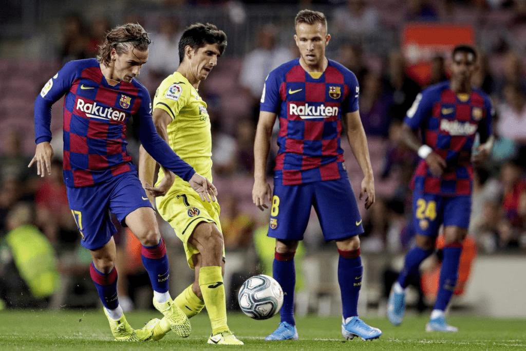 Nhận định, soi kèo Barcelona vs Getafe ngày 15/2/2020