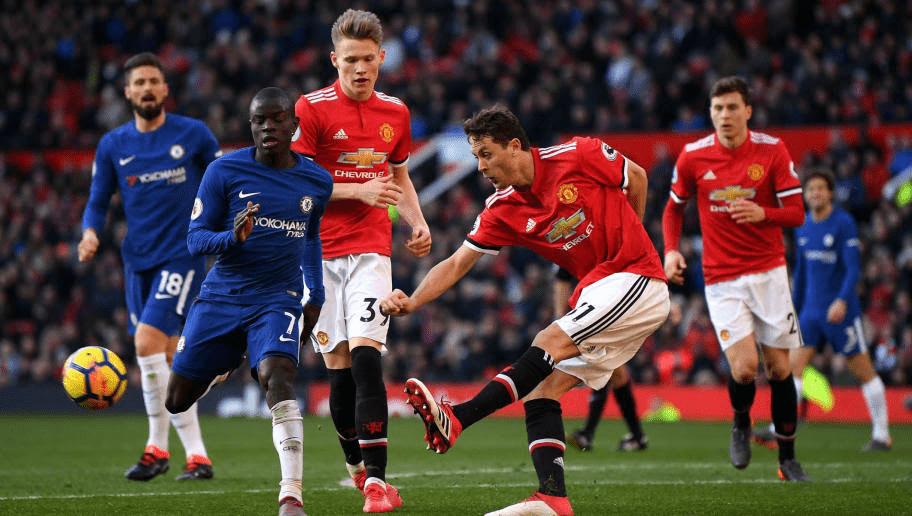 Nhận định, soi kèo Chelsea vs Manchester United - 18/02/2020
