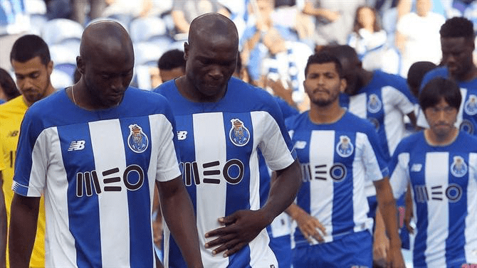 Nhận định, Soi kèo FC Porto vs Academico Viseu ngày 13/02/2020