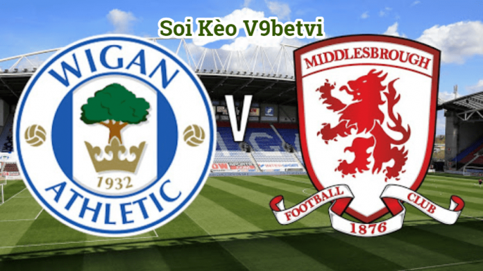 Soi kèo Wigan Athletic vs Middlesbrough vào ngày 12/02/2020