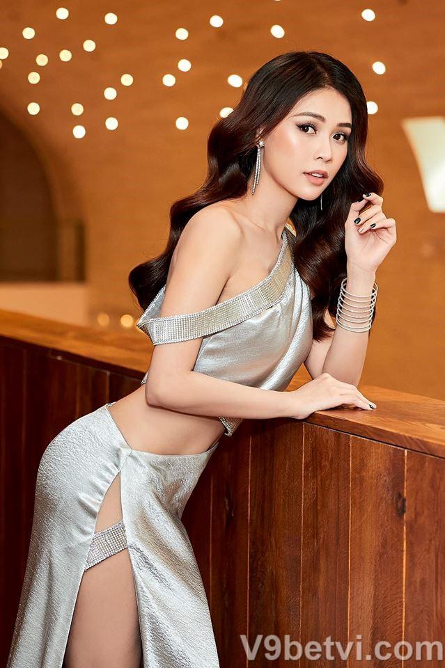 Album ảnh Hot Girl Sam Hà My diện bikini sexy khoe body cực ngon