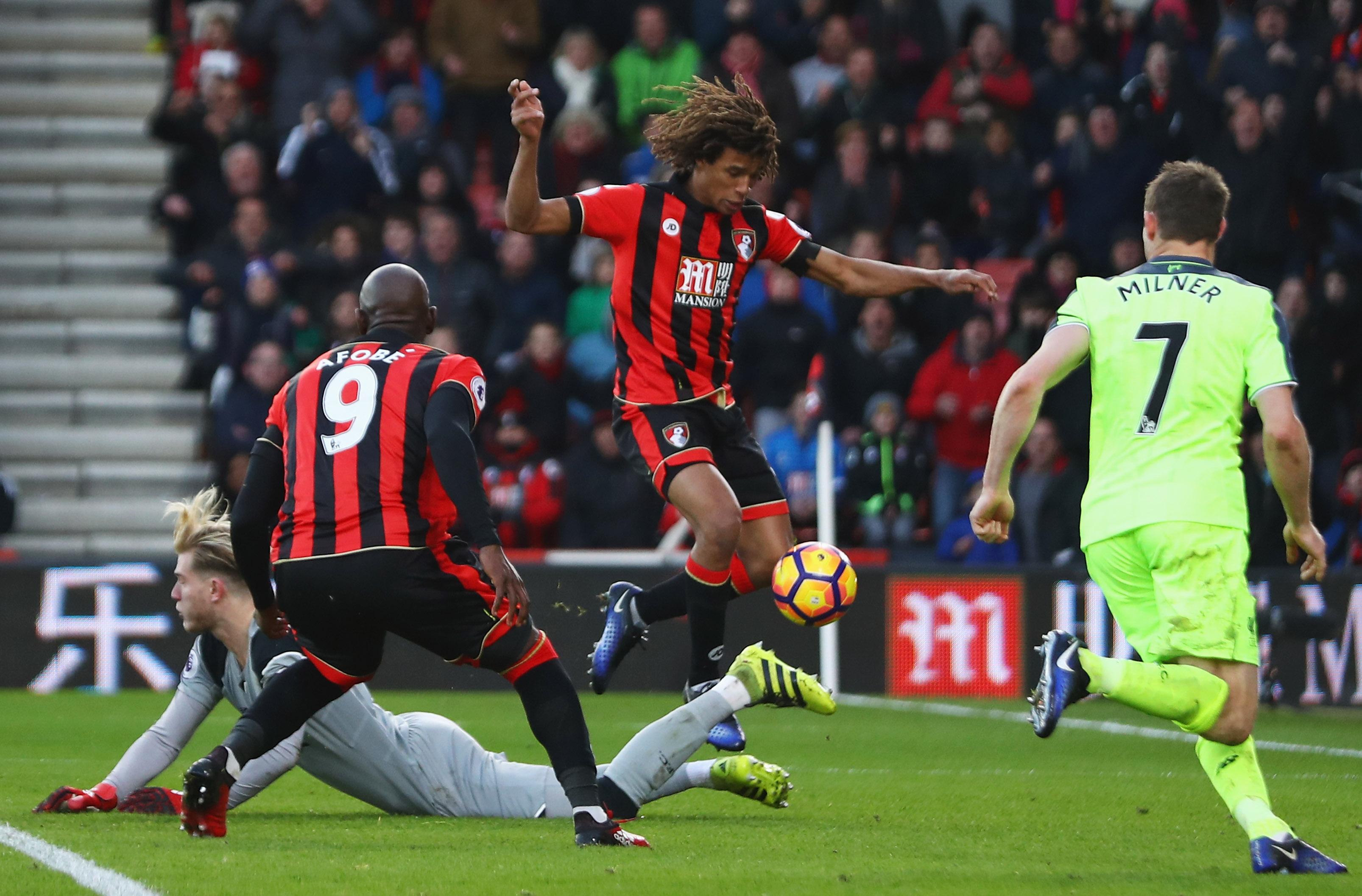 Nhận định, soi kèo Liverpool vs Bournemouth – 07/03/2020