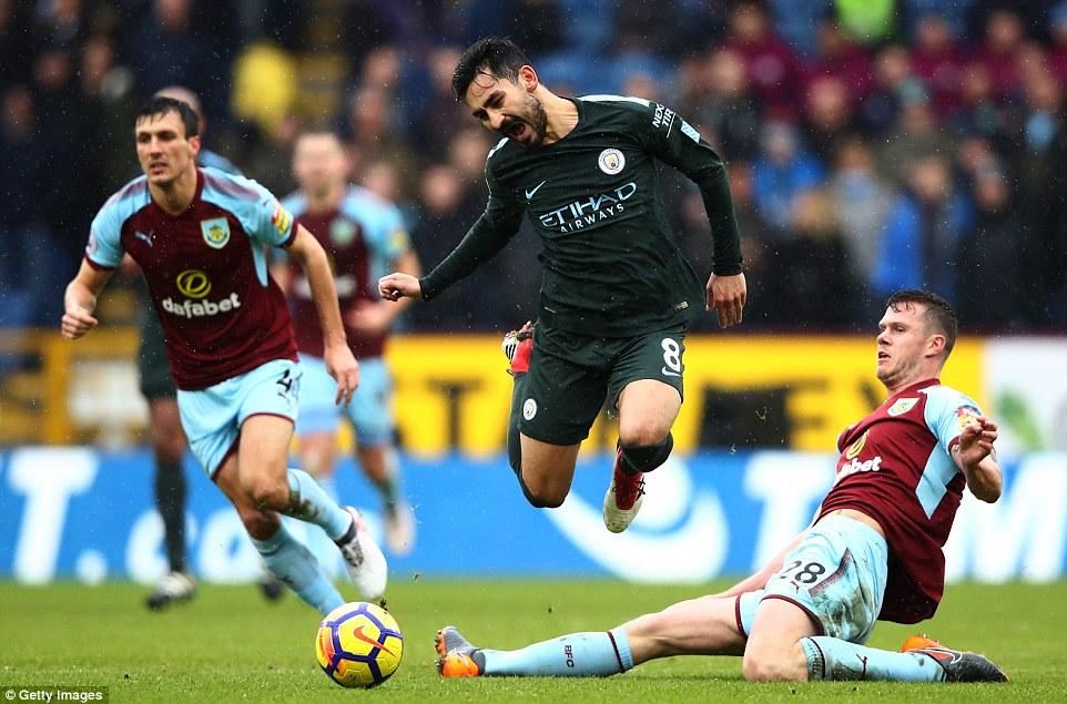 Nhận định, soi kèo Man City vs Burnley – 14/03/2020
