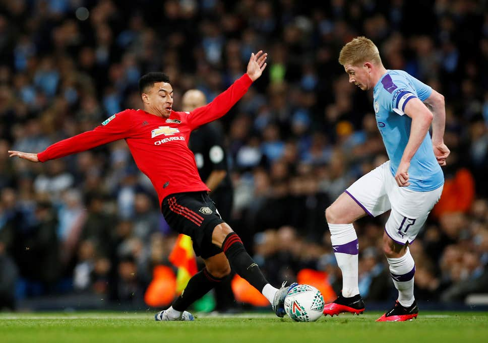 Nhận định, soi kèo Man Utd vs Man City – 08/03/2020
