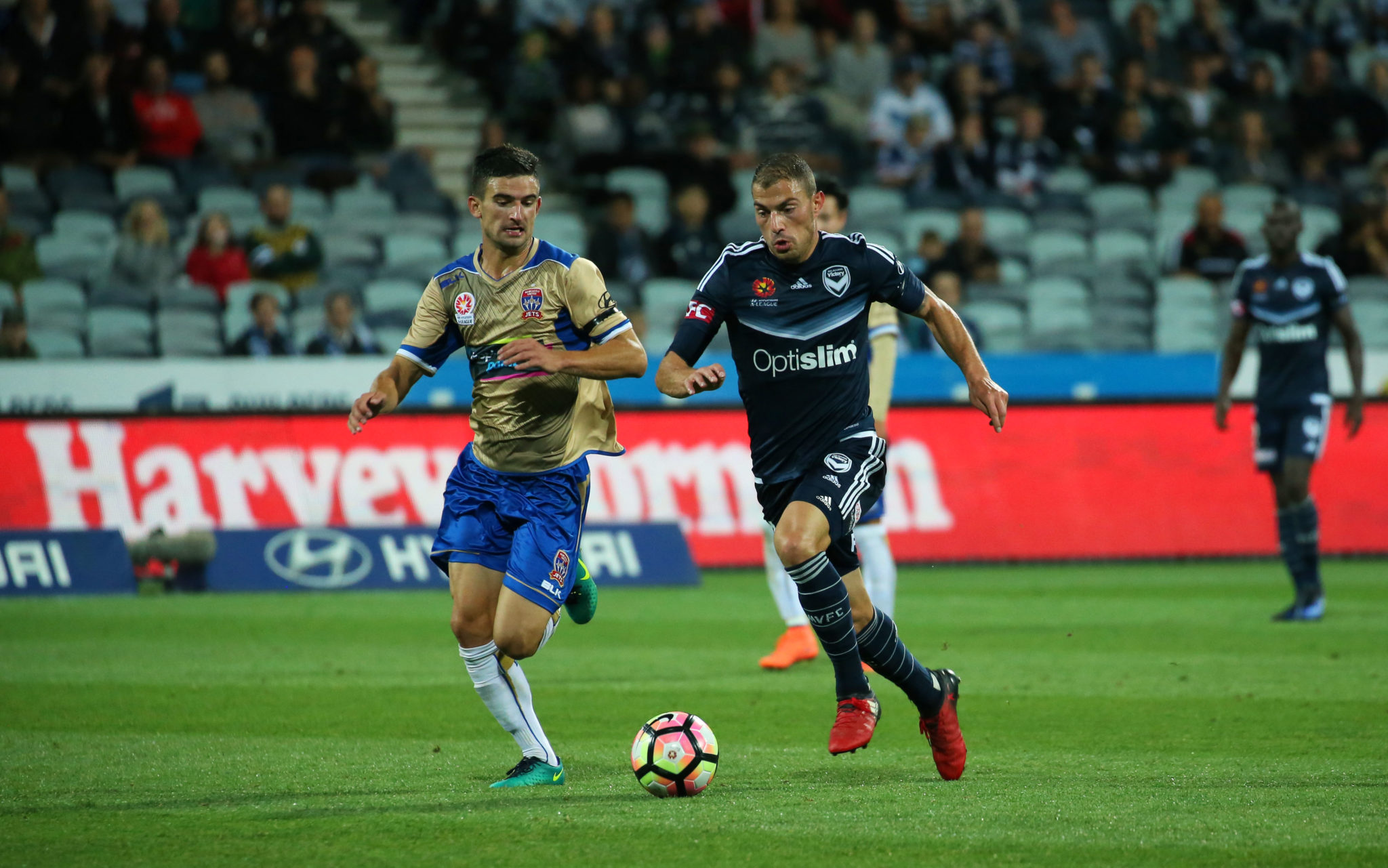 Nhận định, soi kèo Newcastle Jets vs Melbourne City – 23/03/2020