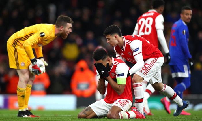 Nhận định, soi kèo Portsmouth vs Arsenal – 03/03/2020