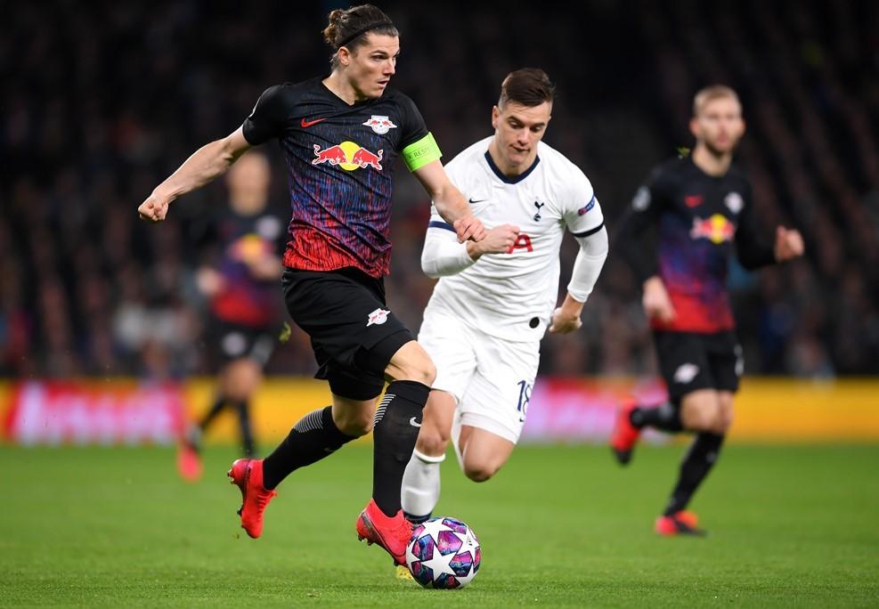 Nhận định, soi kèo RB Leipzig vs Tottenham – 11/03/2020