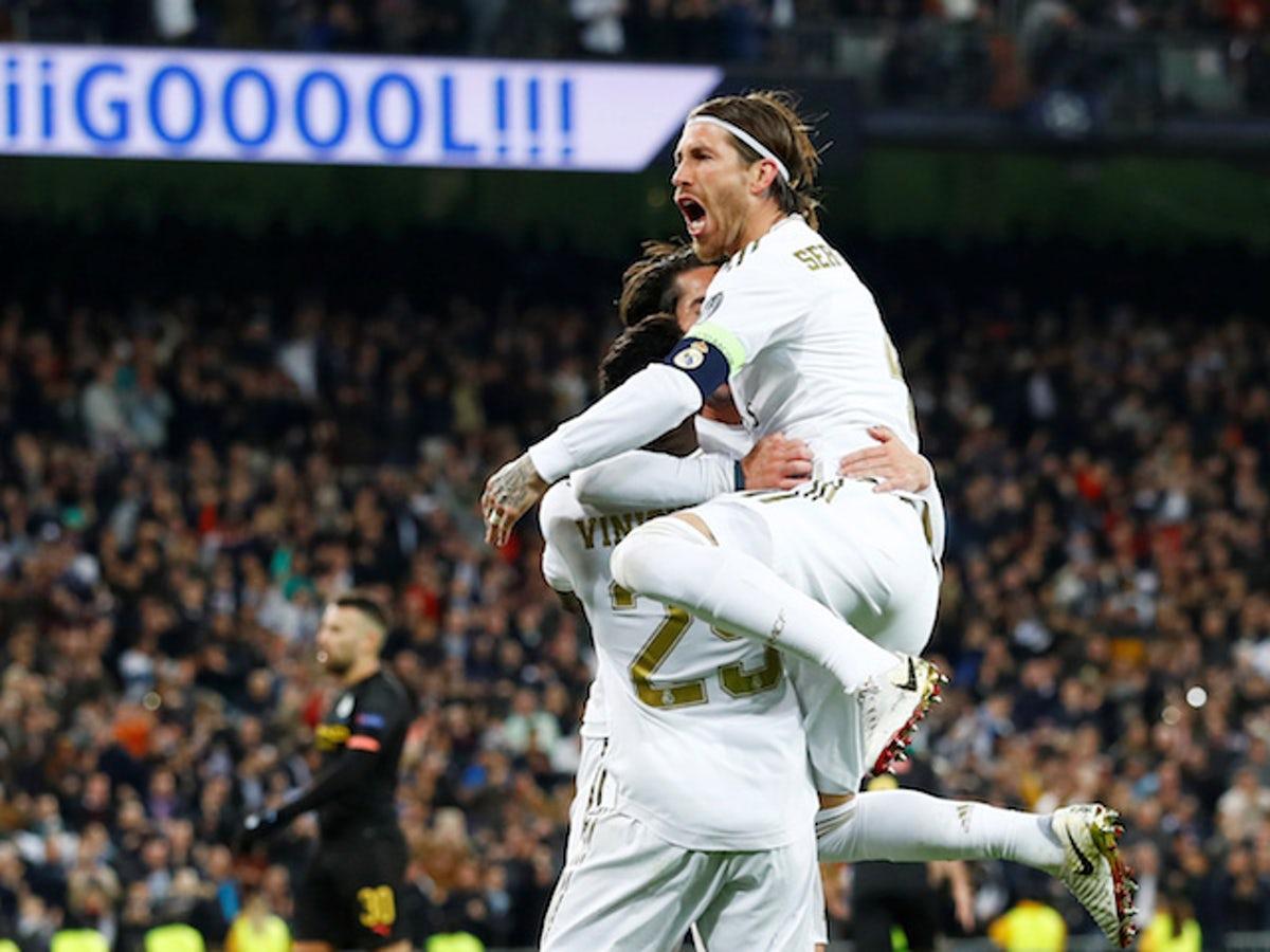 Nhận định, soi kèo Real Madrid vs Eibar – 14/03/2020