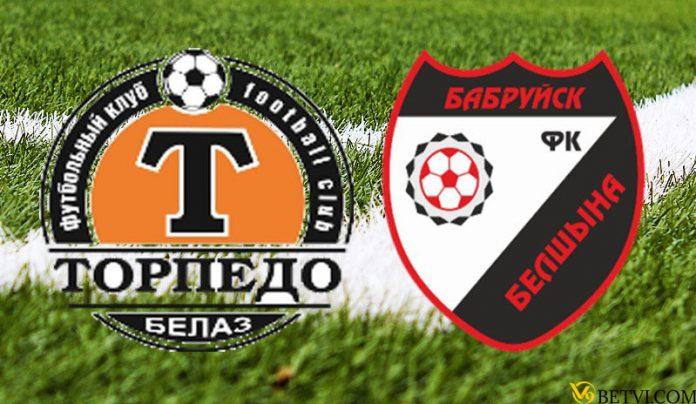Nhận định, soi kèo Torpedo Zhodino vs Belshina Bobruisk – 27/02/2020