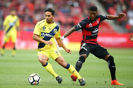 Nhận định, soi kèo WS Wanderers vs Sydney FC – 21/02/2020