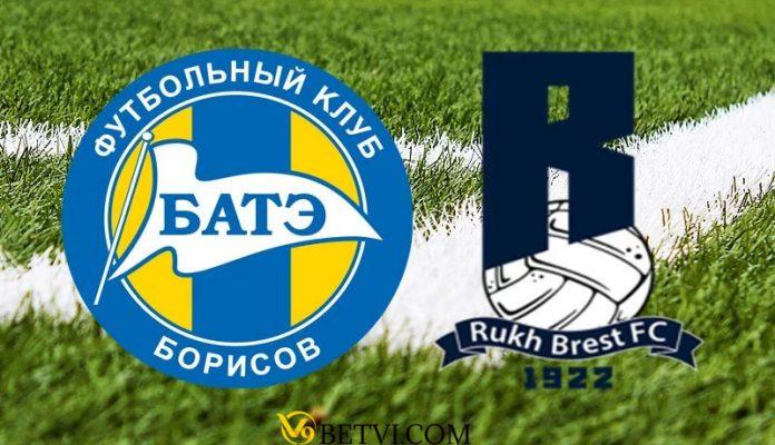 Nhận định, soi kèo BATE Borisov vs Rukh Brest – 04/04/2020
