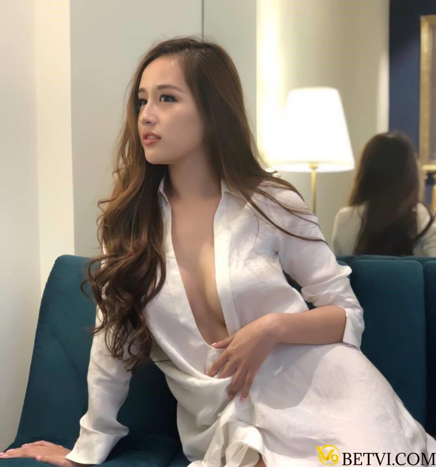 vú đẹp ngực đẹp